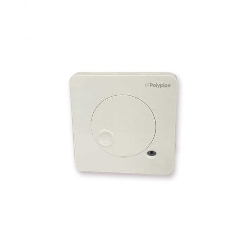 Polypipe Dial Room Thermostat RF