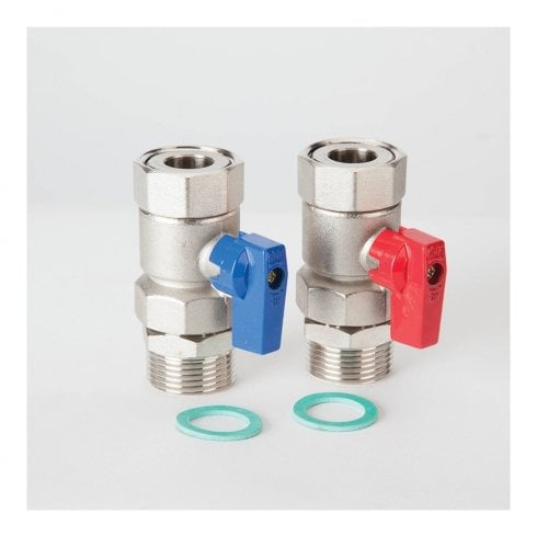 Polypipe Stainless Steel Isolation Valve