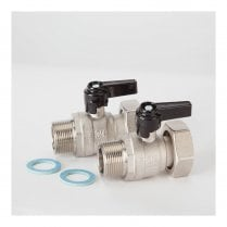 Stainless Steel Isolation Valve