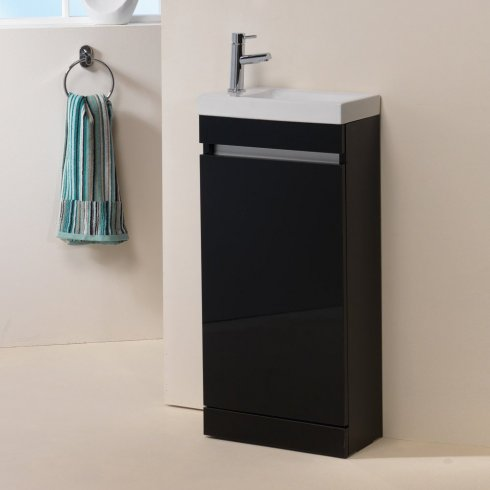 Qualitex - Ascent Furniture Arizona 400mm Base Unit & Basin