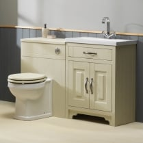 Grosvenor Base Unit & WC Combinations