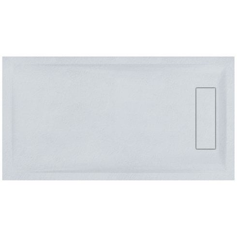 Qualitex - Ascent Showering ASCENT 30MM LINEAR TRAY