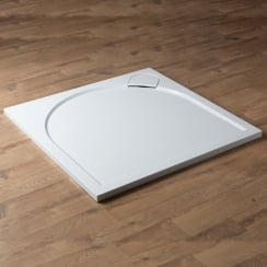 Ascent Premier 30mm Square Tray