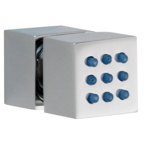 Qualitex - Ascent Showering Small Square Body Jet