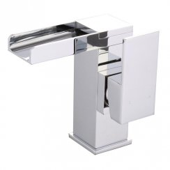 Niagara Single Lever Waterfall Spout Basin Mono