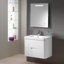 Eton Wall Hung Base Unit and Basin