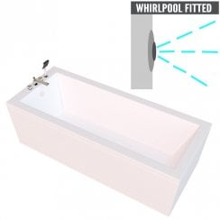 Montana Bath with Option 2 Whirlpool