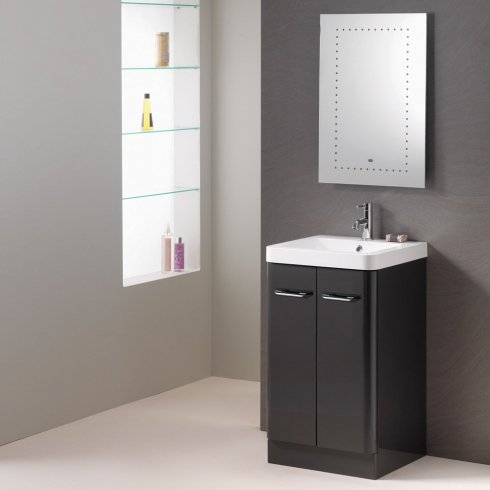 Qualitex - Genesis Oxford Base Unit and Basin