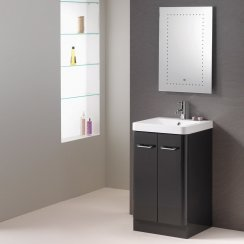 Oxford Base Unit and Basin