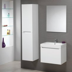 Radius Wall Hung Base and Basin