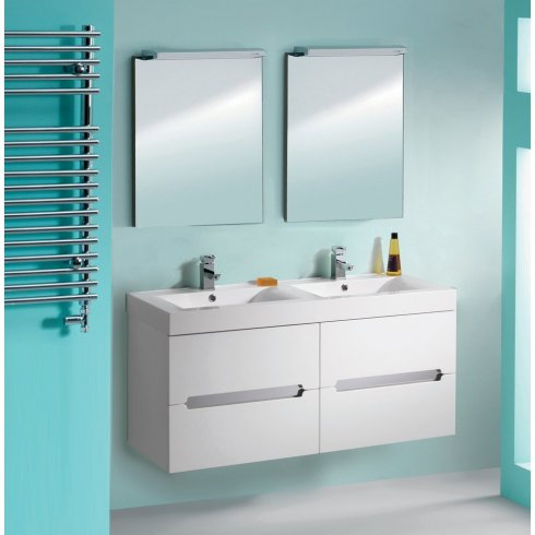 Qualitex - Genesis Zeto Base Unit & Basin