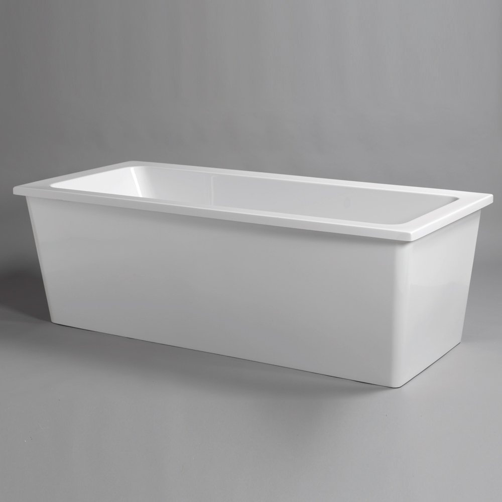 Qualitex - Plexicor Diva Skirted Bath - 1700 x 800mm & 1800 x 800mm ...