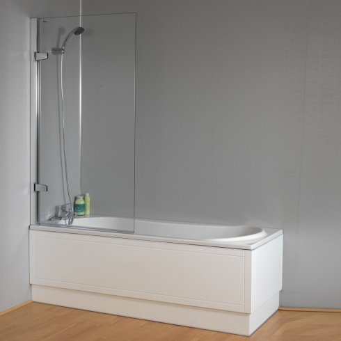 Qualitex - Plexicor Isede Shower Bath, Front Panel and Screen ...