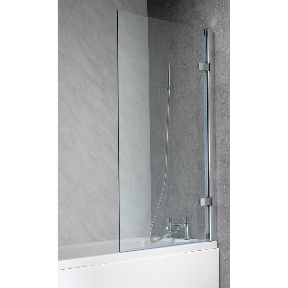 qualitex plexicor isede shower bath front panel and screen qualitex plexicor isede shower bath front panel and screen 1700mm