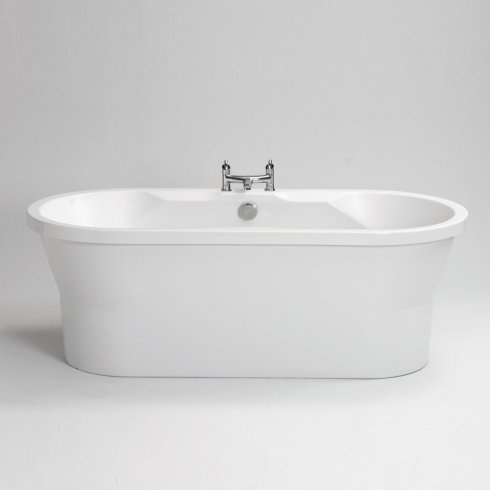 home with depot lefthand en bathtub drain oro the skirted canada tub p valley