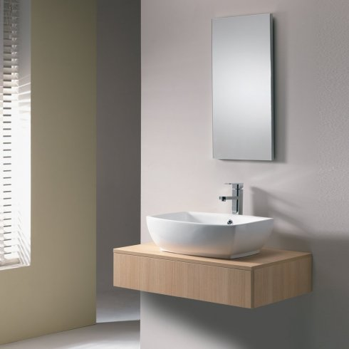 Qualitex - Q-Line Vanity Top with Drawer