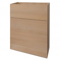 WC Base Unit - Slimline 240mm Depth