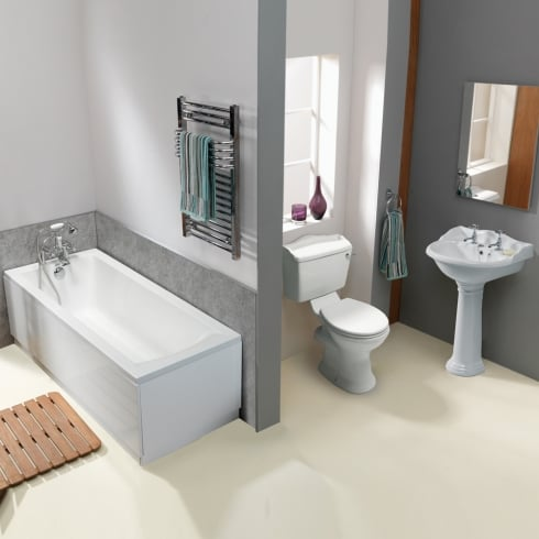 Qualitex - QX Mirabelle Cottage Suite