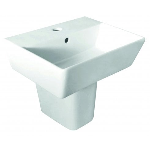 Qualitex VERONA 450 BASIN