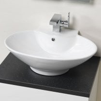 Oregon 570 x 435mm Vanity Basin