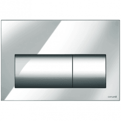 Presto Mechanical Flush Plate