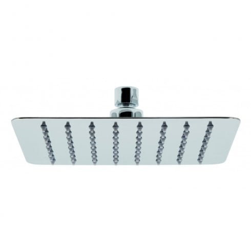 Vado Aquablade 200mm Square Shower Head  (AQB-SQ/20-C/P)