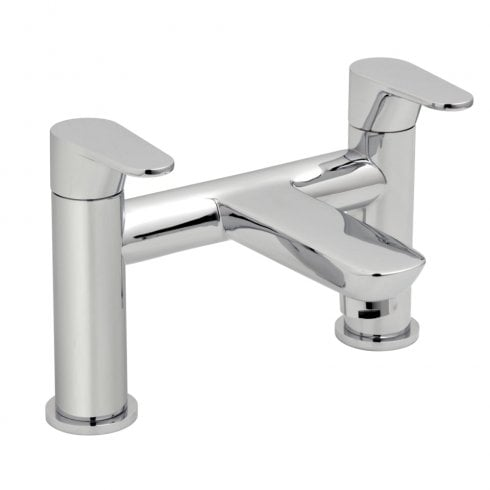 Vado Ascent 2 Hole Bath Filler  (ASC-137-C/P)