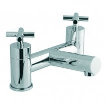 Elements Water 2 Hole Bath Filler  (ELW-137-C/P)