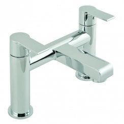Ion 2 Hole Bath Filler  (ION-137-C/P)