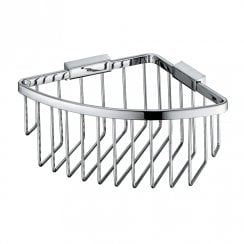 Large Triangular Corner Basket  (BAS-2012-C/P)