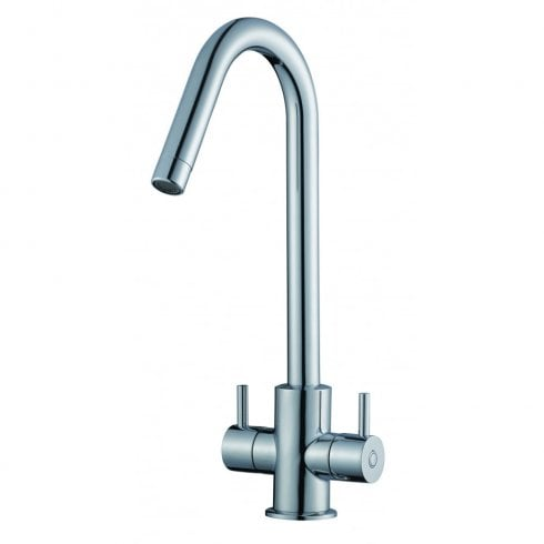 Vado Sky Mono Sink Mixer with Swivel Spout  (CUC-1060-C/P)