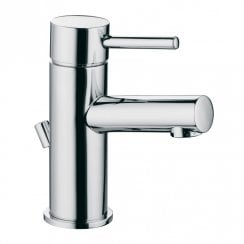 Zoo Mono Basin Mixer with Pop-up Waste  (ZOO-100-C/P)