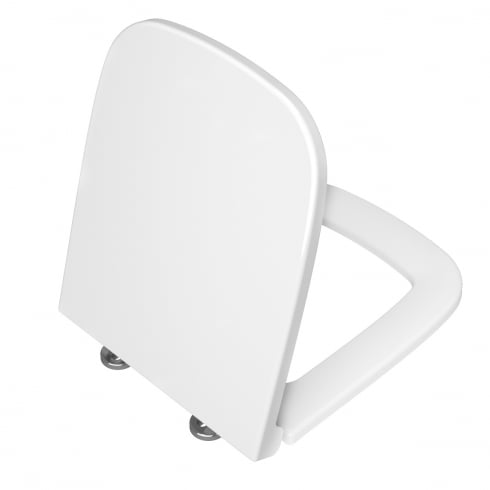 Vitra S20 - Soft Closing WC Seat White