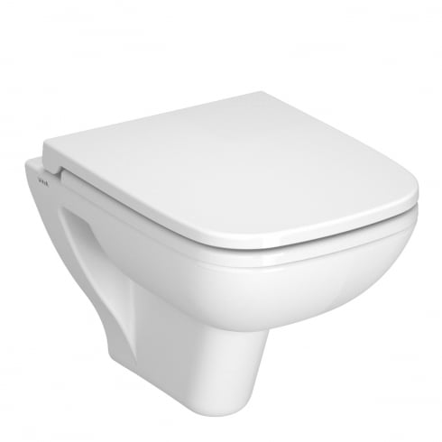 Vitra S20 - Wall-hung WC pan - 48cm