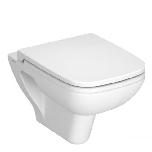 Vitra S20 - Wall-hung WC Pan - 52cm