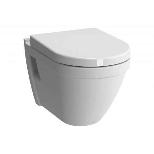 Vitra S50 - Rim-Ex wall-hung WC pan