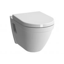 S50 - Rim-Ex wall-hung WC pan