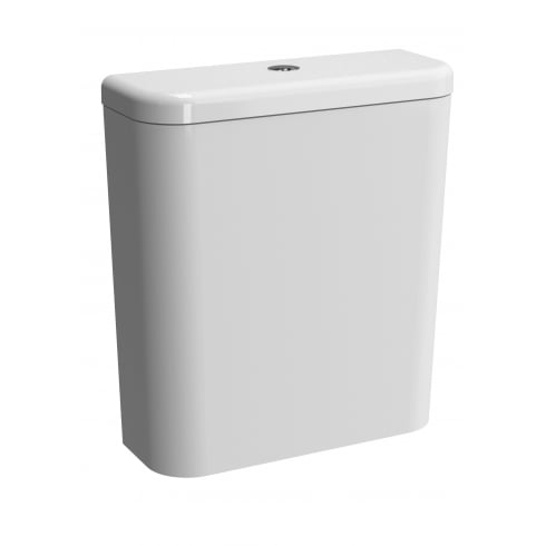 Vitra Zentrum - Close-coupled cistern including fittings