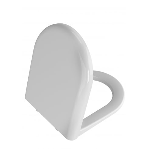 Vitra Zentrum - Soft Close WC Seat