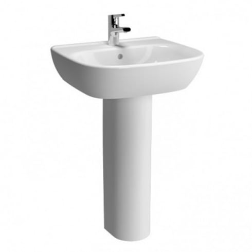 Vitra Zentrum - Washbasin 55cm